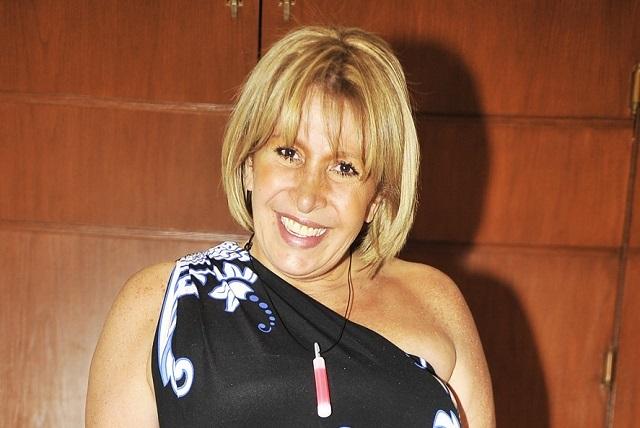 Regañan a Magda Rodríguez por esto que pasó en Hoy de Televisa