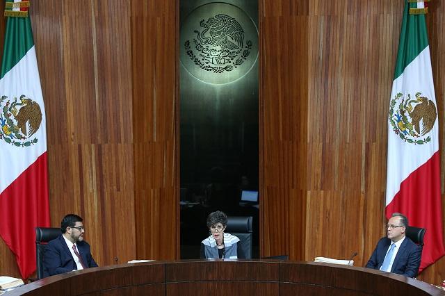 Se cancela candidatura del PVEM para el gobierno de Tabasco: TEPJF