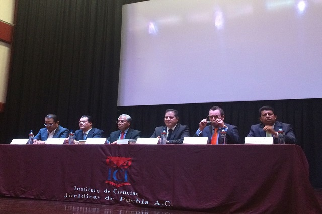 La elección no ha concluido dice el magistrado Galván Rivera