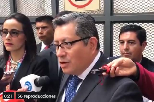 Magistrado del TEPJF dice que el recuento estará listo en 5 días