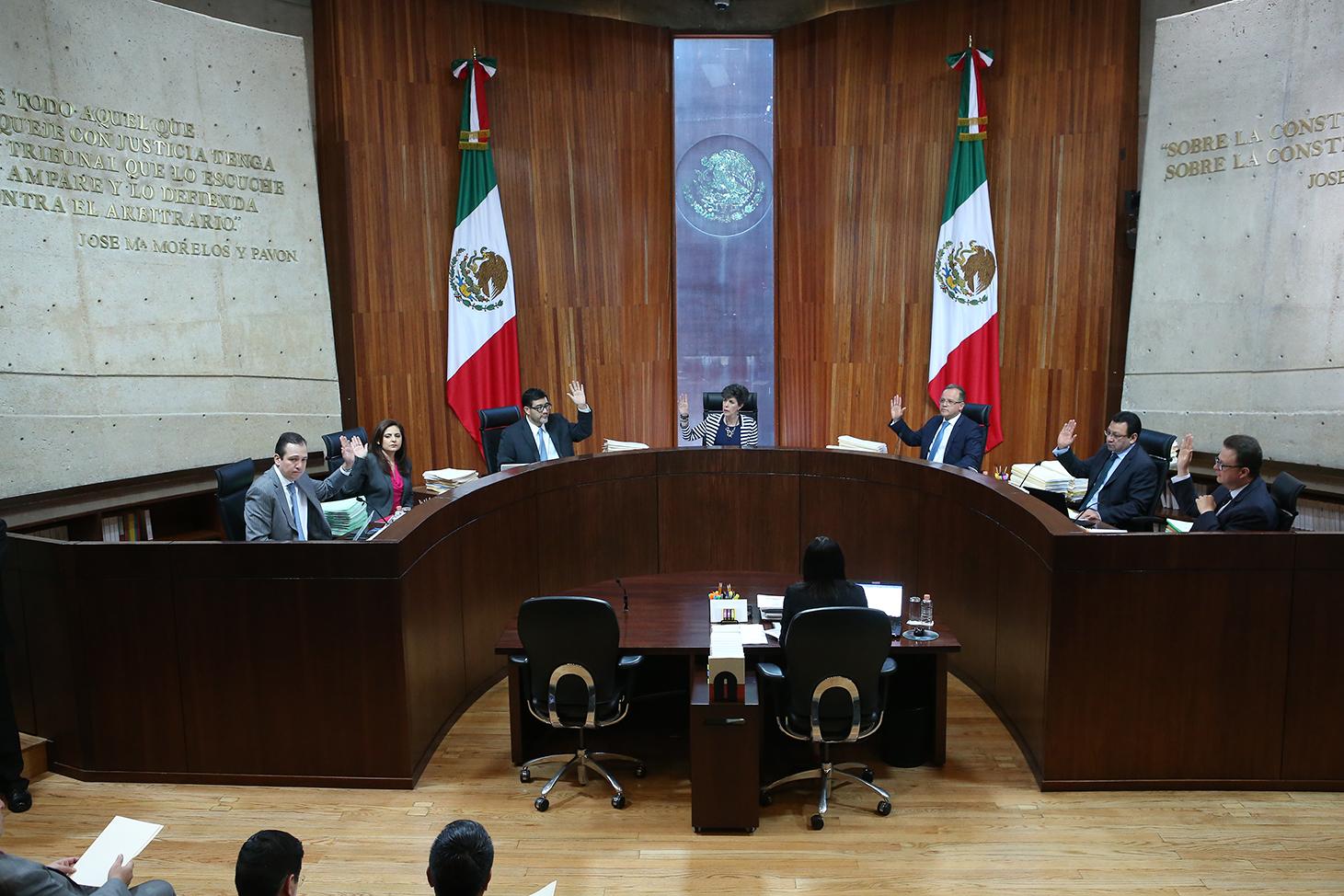 TEPJF confirma a Cuauhtémoc Blanco como candidato en Morelos