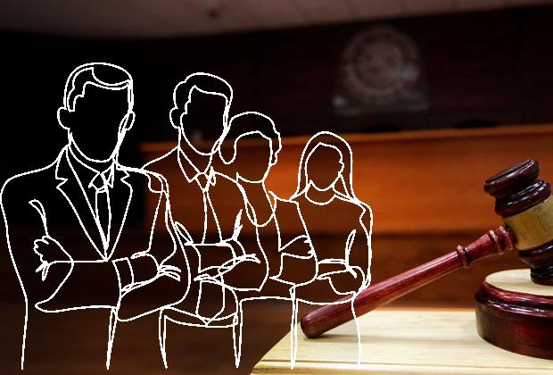 Sin carrera judicial llegó al TSJ casi la mitad de sus magistrados