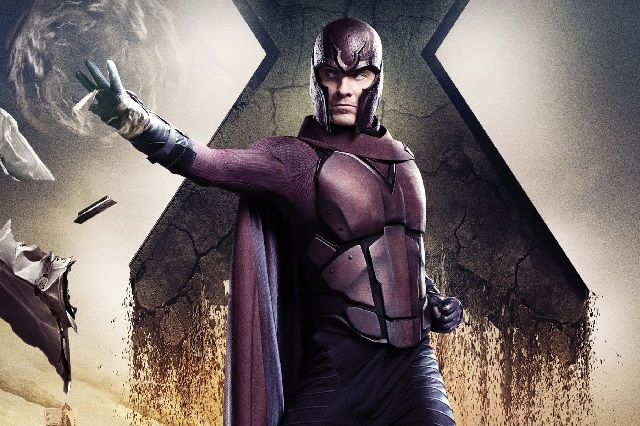 VIDEO ¿Niño X-Men? Pequeño tiene poderes como Magneto