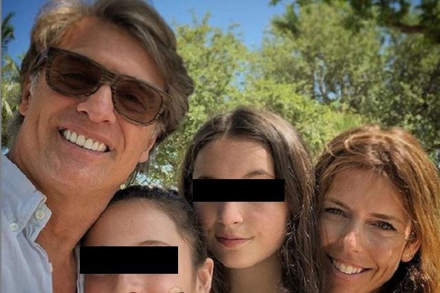Maki niega estar en proceso de divorcio con Juan Soler