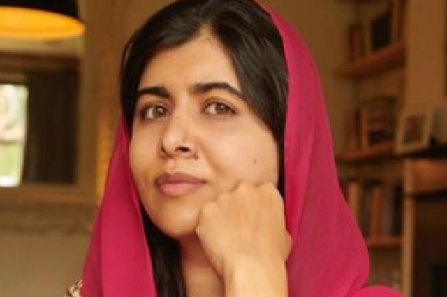 Malala Yousafzai anuncia asociación con Apple+