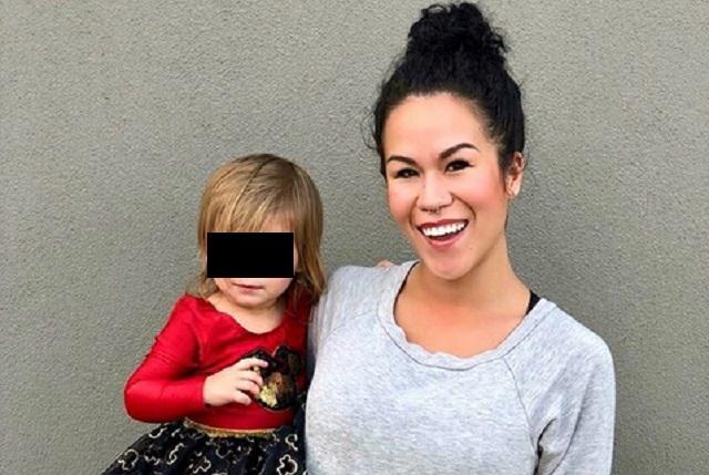 Mala madre: la mujer que polemiza en Instagram con fotos de sus hijos