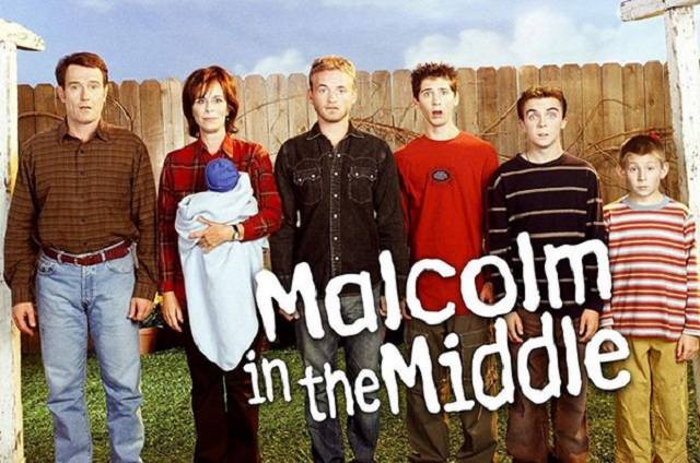 Fotos: ¿Reese de Malcolm el de en medio luce igual que hace 14 años?