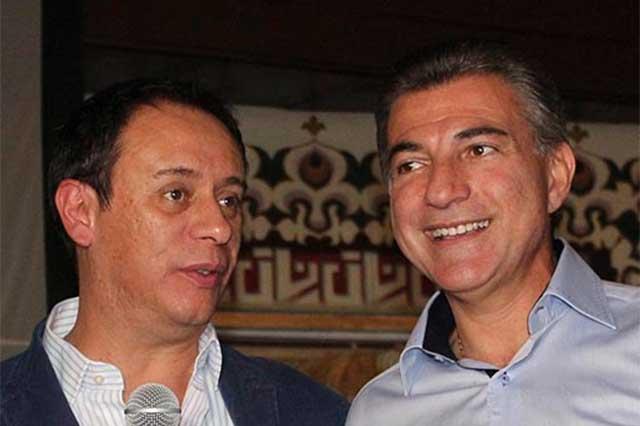 Maldonado declina y Congreso nombrará a sustituto de Gali