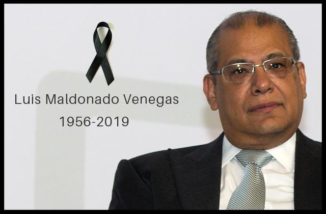 Fallece Luis Maldonado, ex titular de Gobierno y Educación en Puebla