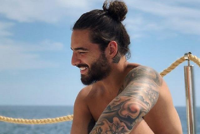 En Rumania ven a Maluma como el hombre más sexy del mundo