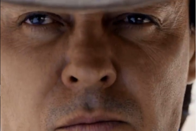 Revelan como luce Pedro Fernández como Malverde