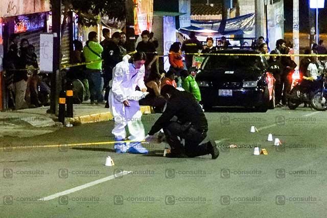 Mujer asesinada en San Miguel era mamá de asaltante de ruta 27-A