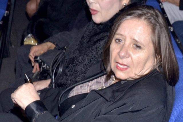 Mamá de Geraldine Bazán responde a Gabriel Soto