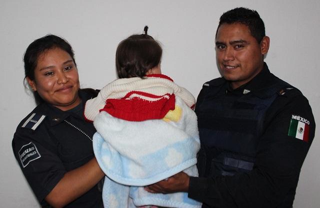 Mamá de bebé hallada en La Margarita había sido apuñalada