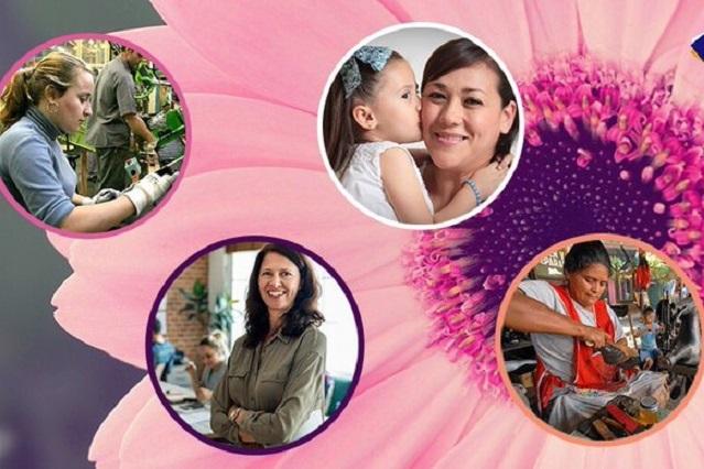 Mujer mexicana es valorada más como madre que por otros roles