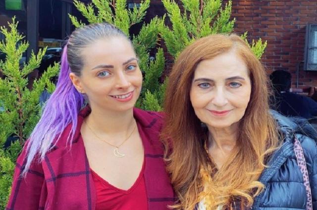 Mamá de YosStop pide a Sheinbaum liberar a su hija