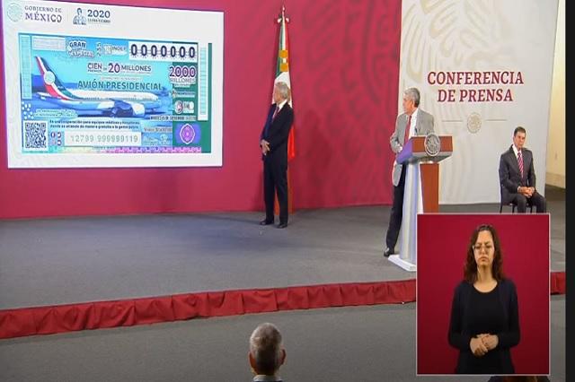 Foto Captura de pantalla Youtube/ Andrés Manuel López Obrador
