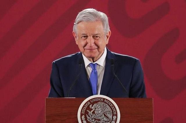 AMLO busca empatar juicio a expresidentes con elección 2021