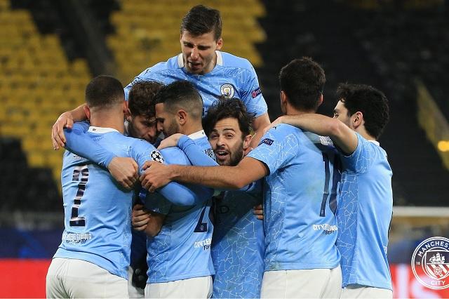 Manchester City lo hace oficial: no formarán parte de la Superliga