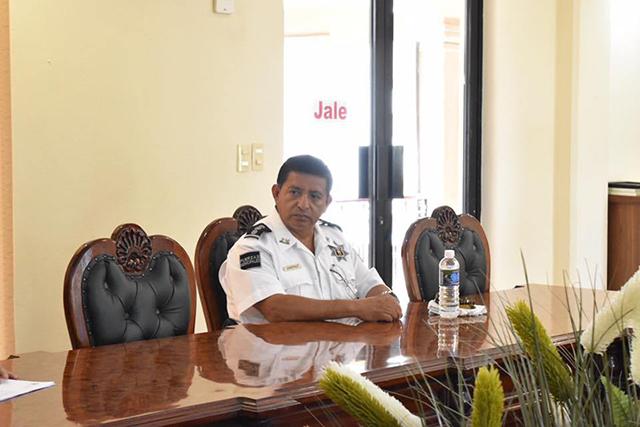 Hallan en fosa clandestina los restos de mando policiaco de Elota, Sinaloa