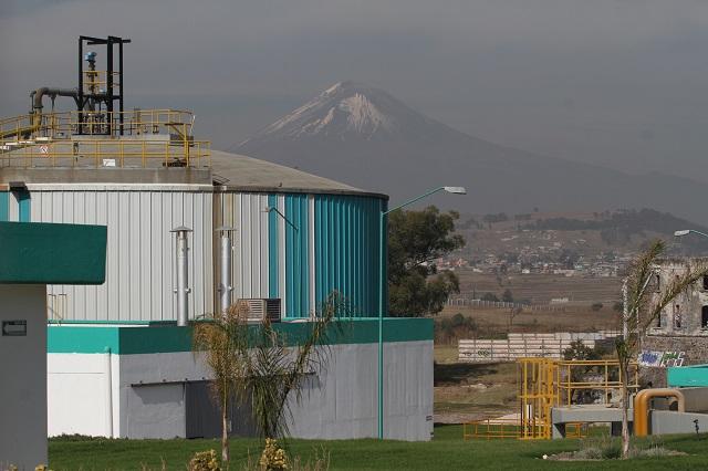 San Pedro Cholula construirá planta tratadora de aguas negras