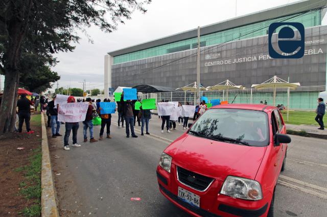 Envían a prisión a 18 custodios por fuga de reo en San Miguel