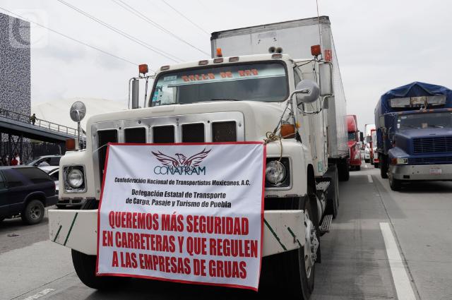Extinción de Vialidad no acabó con la extorsión: transportistas
