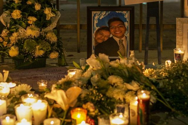 Caen 4 por el asesinato de Aldo y los 3 alumnos de Medicina BUAP