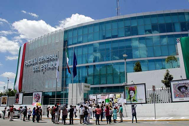Tiene Puebla a la Fiscalía con el tercer peor desempeño del país