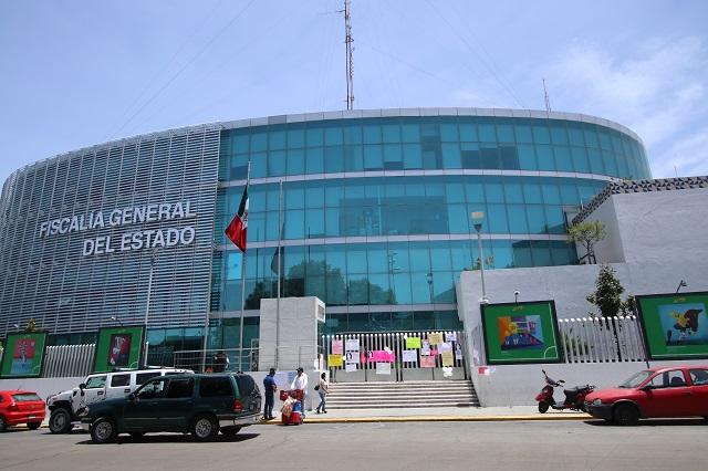 Fiscalía de Puebla, la peor evaluada en el país, dice estudio