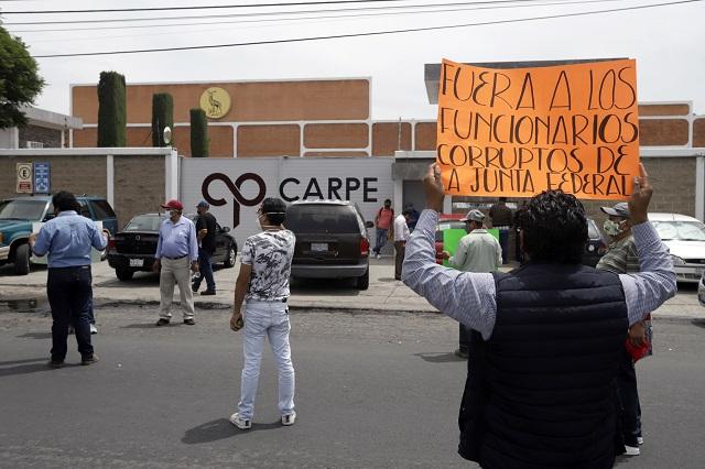 Despidió Carpe 130 empleados por falta de liquidez: Citex