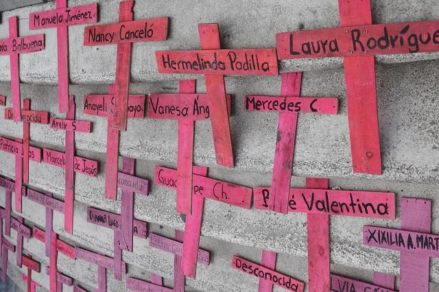 Iguala Puebla feminicidios de 2018 pese a alerta de género - e-consulta