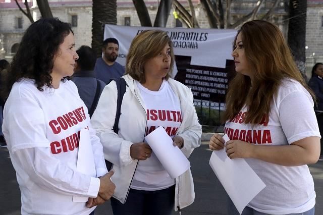 Urge a Lagunes salir del padrón de militantes del PAN en Puebla