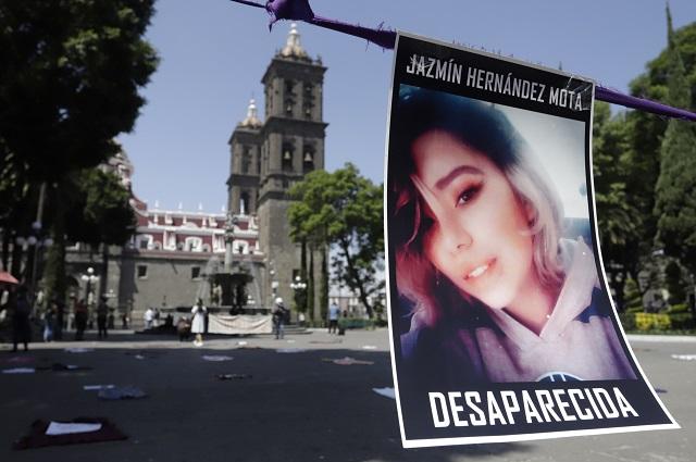 Dan a Puebla 6.7 mdp para cumplir Alerta de Género
