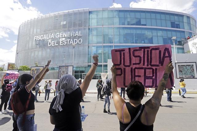 Ya van 75 feminicidios en Puebla, 10 más que en 2019