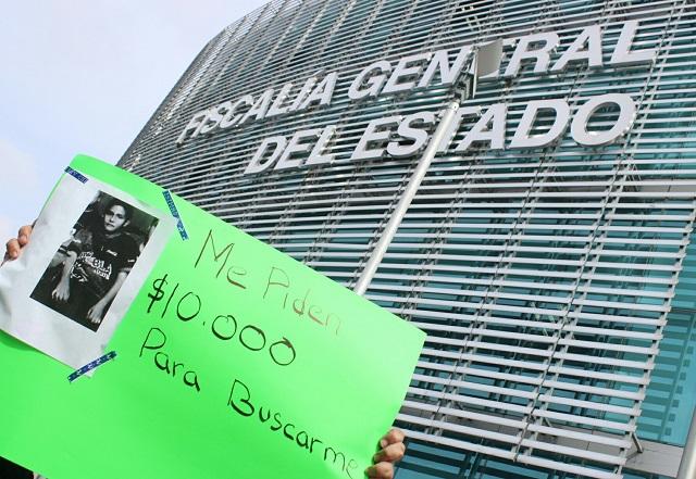Ocurre en la capital la mitad de las desapariciones de personas en Puebla