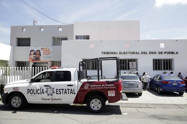 Anulan elección en Tepeyahualco; aún puede haber impugnación