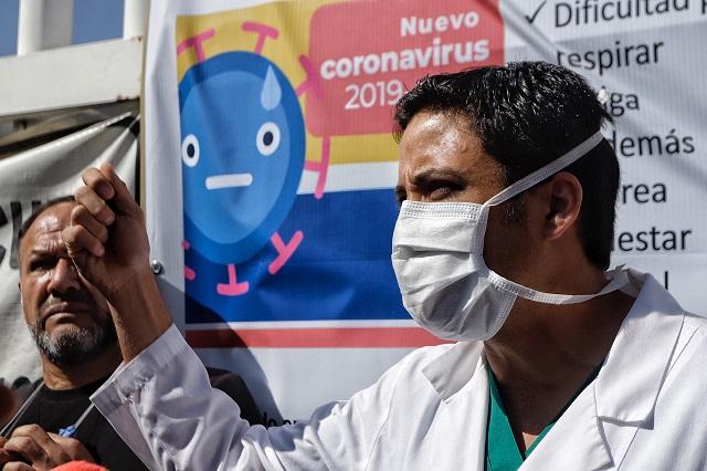 PRD pide resolver falta de insumos en hospitales de Puebla