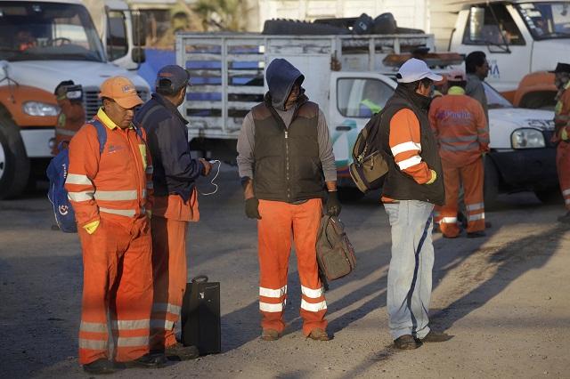 Acusan naranjitas descuentos injustificados y opacidad sindical