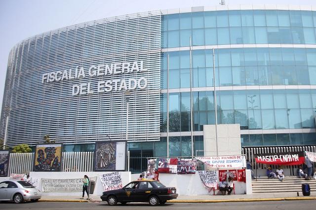 Consejo Ciudadano monitorea atención en agencias del MP en Puebla
