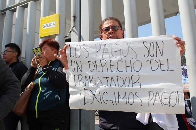 SEP Puebla da nueva fecha para pagar a maestros federales
