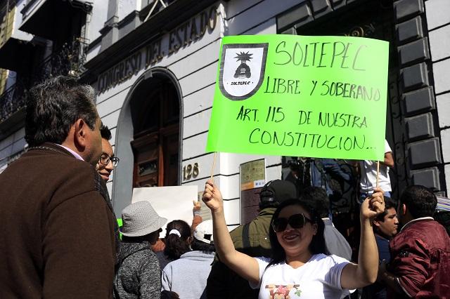 Con decreto, Morena planteará desaparecer OPD Ciudad Modelo