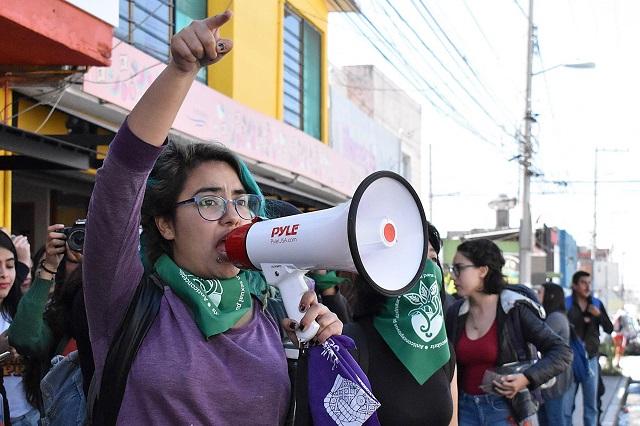 Poblanas, de las más beneficiadas en 13 años de aborto legal en CDMX