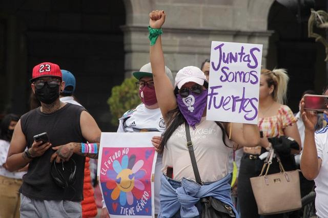Destaca la SIS reconocimiento a la lucha histórica de las mujeres