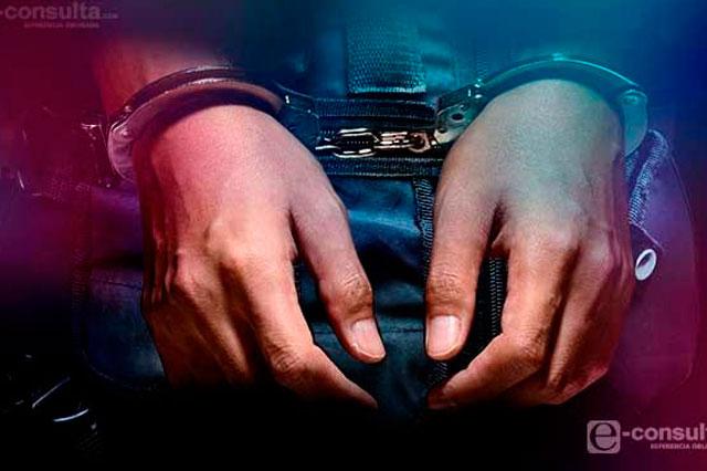 Le dan 27 años de prisión por homicidio en El Carmen