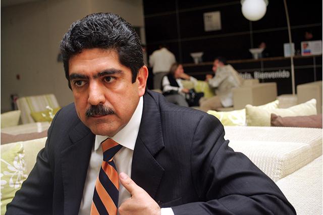 Calderón inventó que AMLO era un peligro y él es un lastre de Margarita: Espino