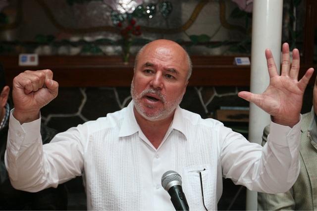 Manuel Clouthier arremete en contra de Salinas y de Bartlett