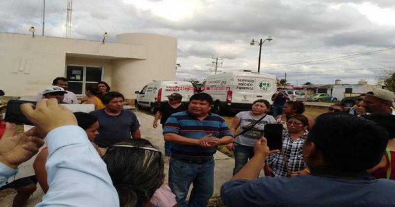 Sale libre candidato de Morena en Yucatán que llevaba un arma y 2 mdp