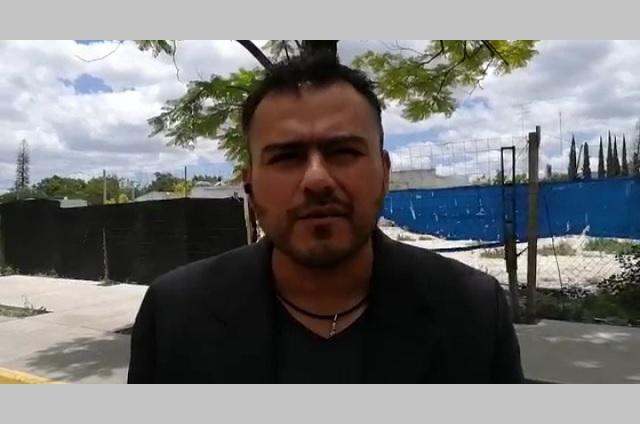 Acusan intereses en bajas de directores del ayuntamiento de Tehuacán