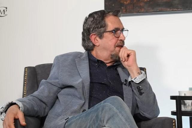 Manuel Flaco Ibáñez niega que haya tenido romance con Sasha Montenegro